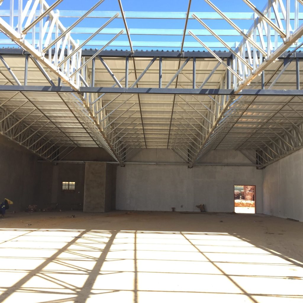 SVR SA Quantity Surveyors For Roofing Construction