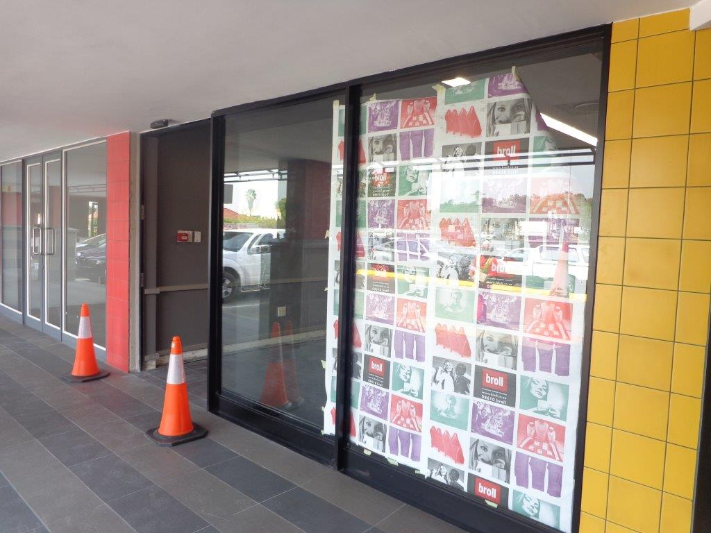 Woolworths Extension
