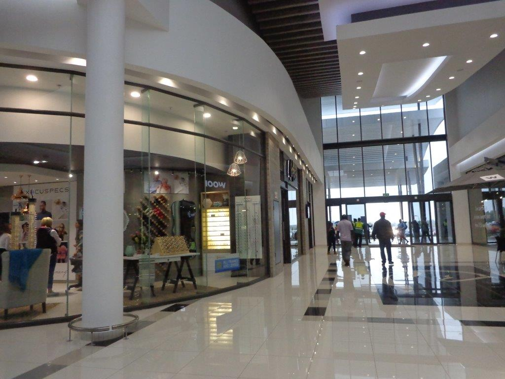 New Kyalami Mall