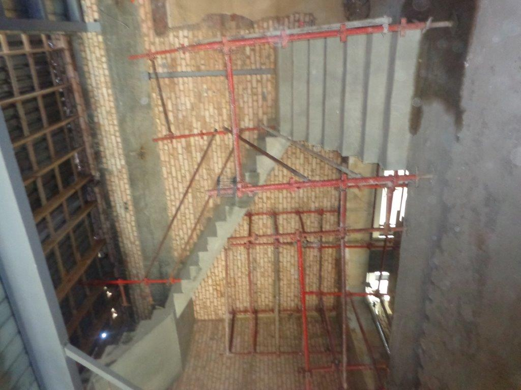 Stairs Construction2