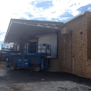 Builders Warehouse Klerksdorp