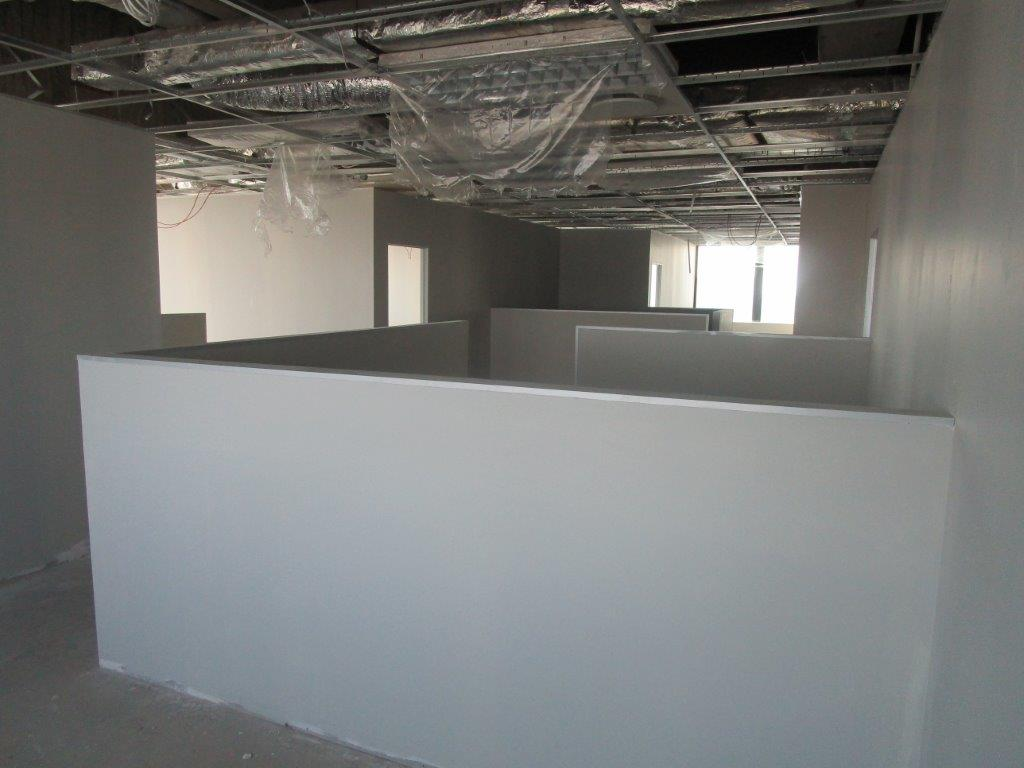 Offices Construction