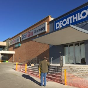 Greenstone Mall - Decathlon