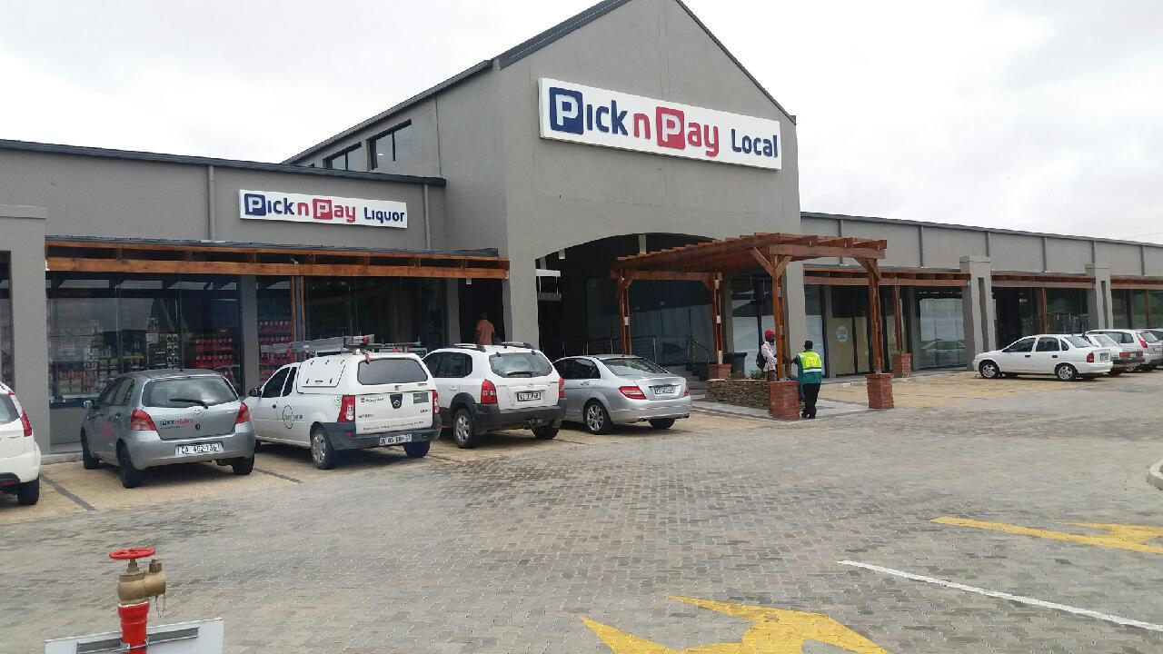 Bredasdorp Shopping Centre
